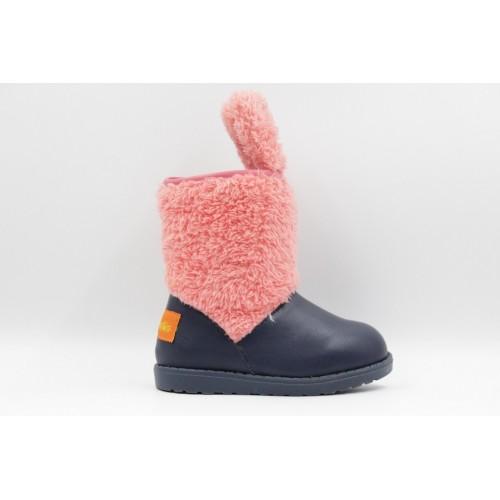 Cizme Copii Bunny Pink