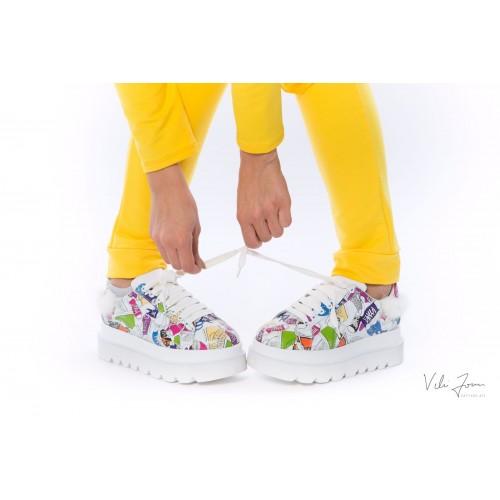 Sneakers dama Melany