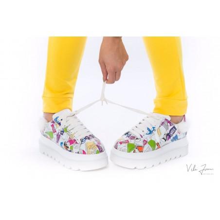 Incaltaminte Pantofi Sport Femei