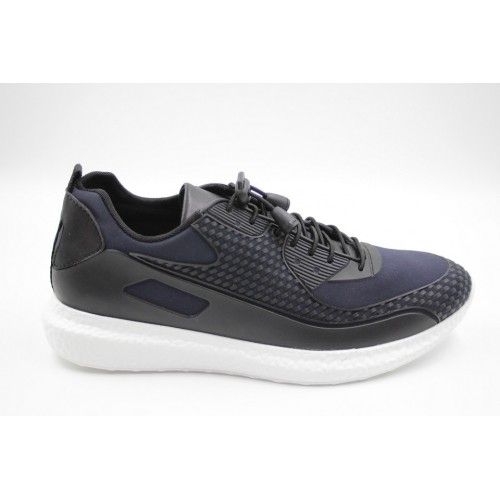 Sneakers barbati navy blue