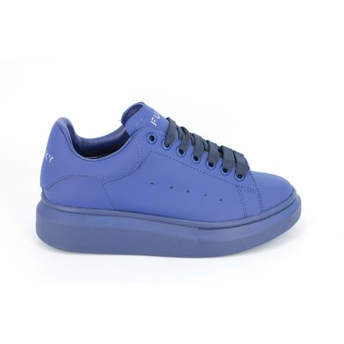 ALEXANDER MCQUEEN sneakers blue