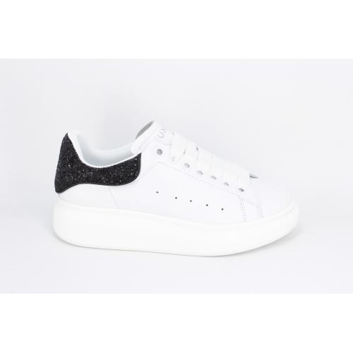 ALEXANDER MCQUEEN sneakers white