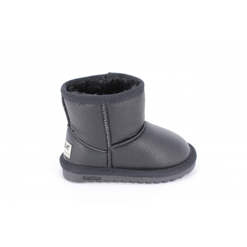 Cizme Copii Tip UGG Black