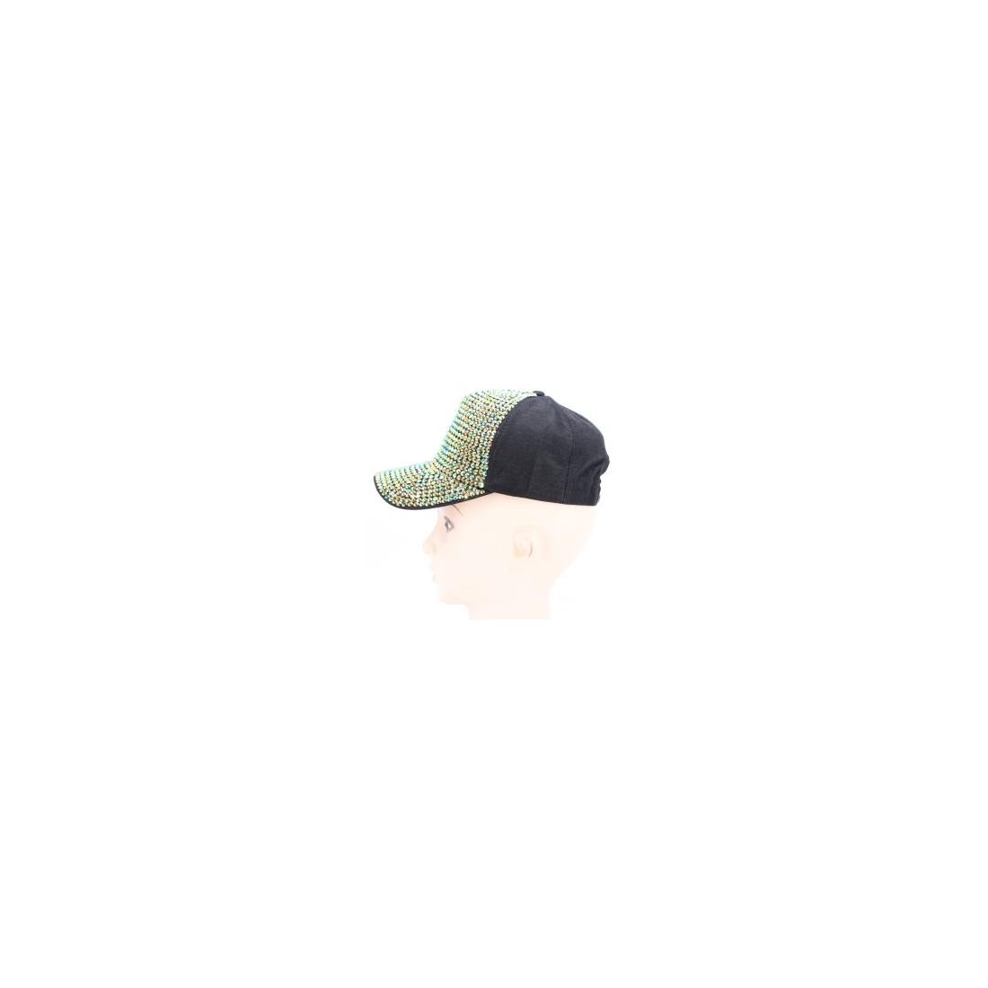 Sapca Funky Stones Green