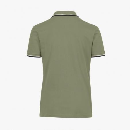 DIADORA Tricou Polo Kaki