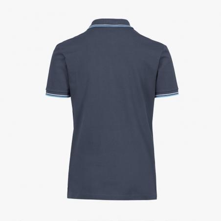 DIADORA Tricou Polo Marino