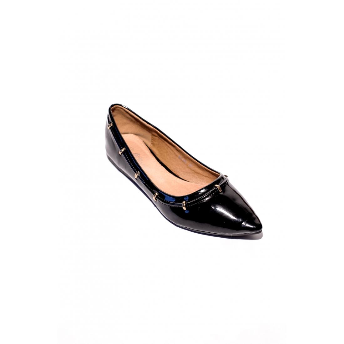 Pantofi Piele Balerini