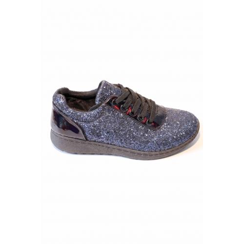 Pantofi Casual Sclipici