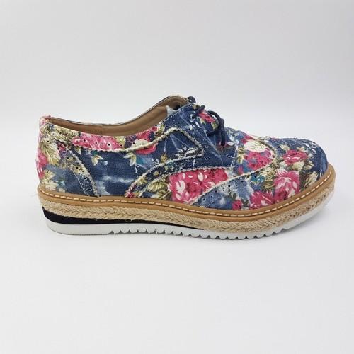 Pantofi casual femei